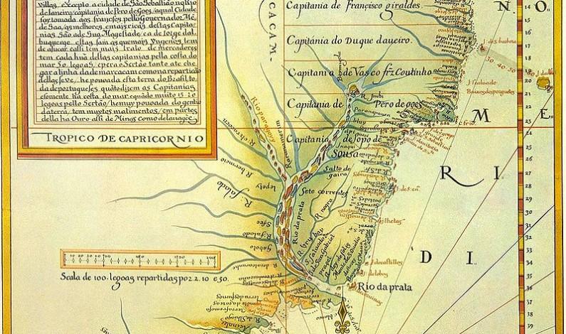 Brazil 1574