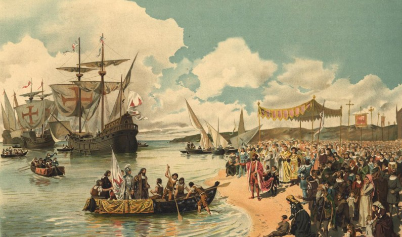 Portuguese enter the Indian Ocean, 1497–1542