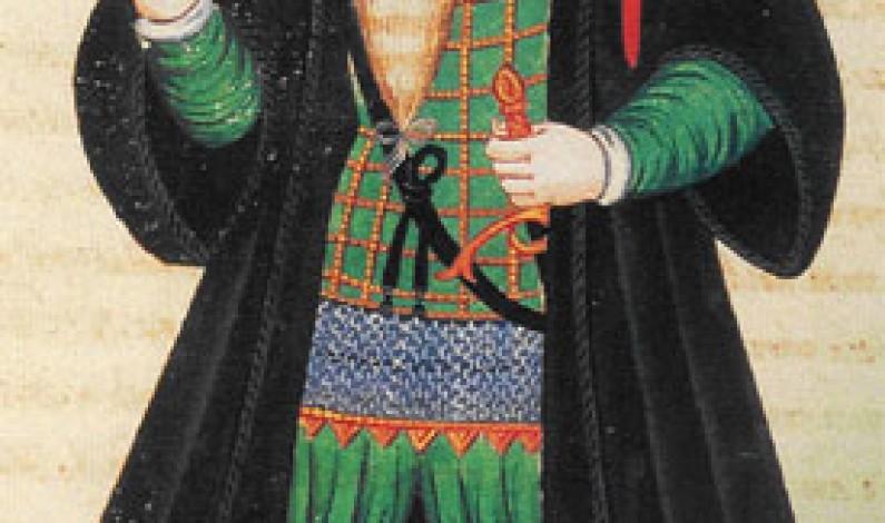 5th Portuguese India Armada, Albuquerque, 1503