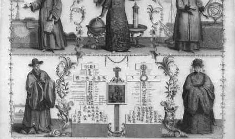 Jesuits in Macau