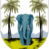 Ceylon or Sri Lanka, Portuguese Coat of Arms