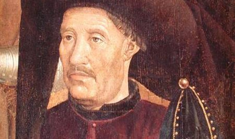 Henry the Navigator, Infante Dom Henrique de Avis, Duke of Viseu, 4 March 1394 – 13 November 1460