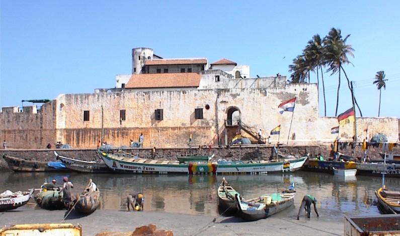 Battle of Elmina, 1625