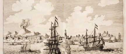 Battle of Macau, 1622