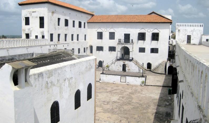 Battle of Elmina, 1637