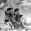 The Portuguese Galleon Squadron of The Armada Invencible