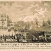 The King João VI Arrival in Lisbon From Brazil in 1821