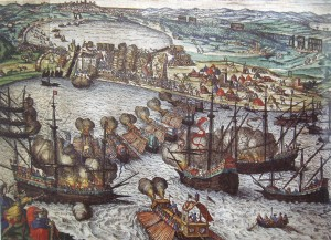 Battle_of_Tunis_1535_Attack_on_Goletta