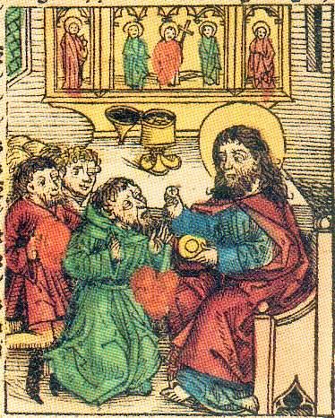 PriesterJohannes