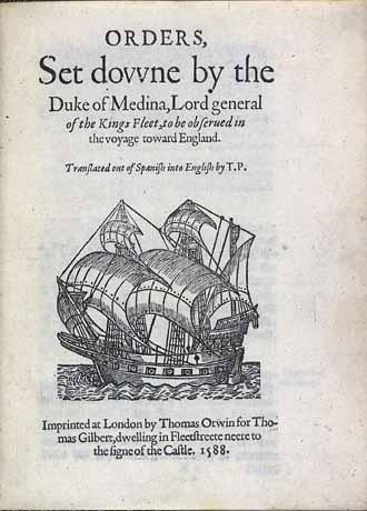portuguese-galleon of the armada