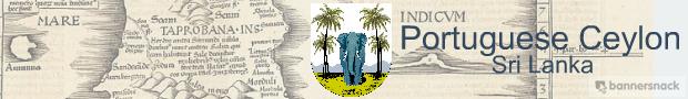 Portuguese Presence in Sri Lanka