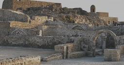 Fort of Bahrain, Portugal Fort – Qal'at al Portugal, in Bahrain