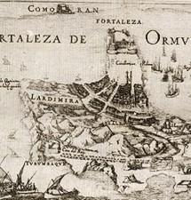 The Capture of Ormuz in 1507
