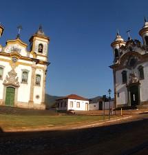 Mariana, in Brazil