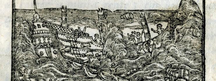 Portuguese India Armadas