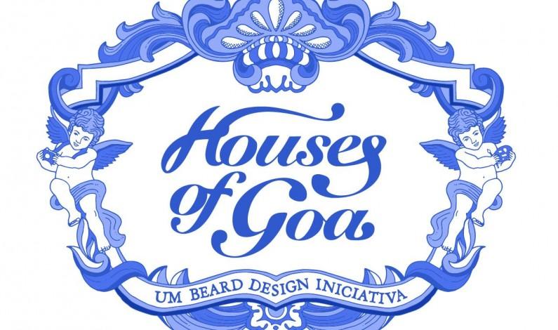 The Houses of Goa, Website