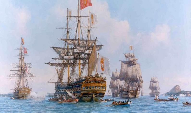 The Portuguese Navy